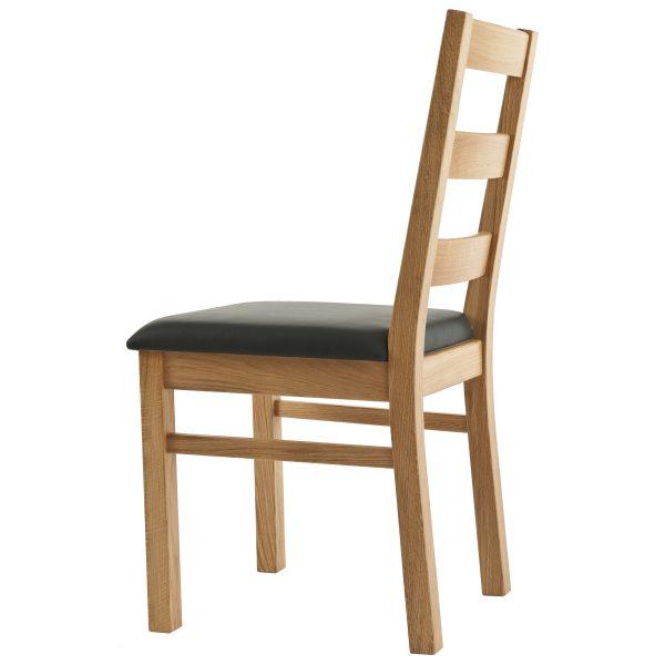 Massivholz Stuhl 1130-3