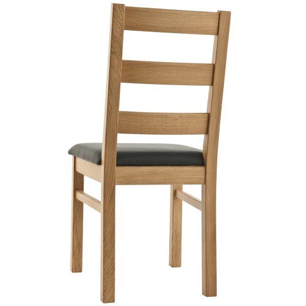 Massivholz Stuhl 1130-4