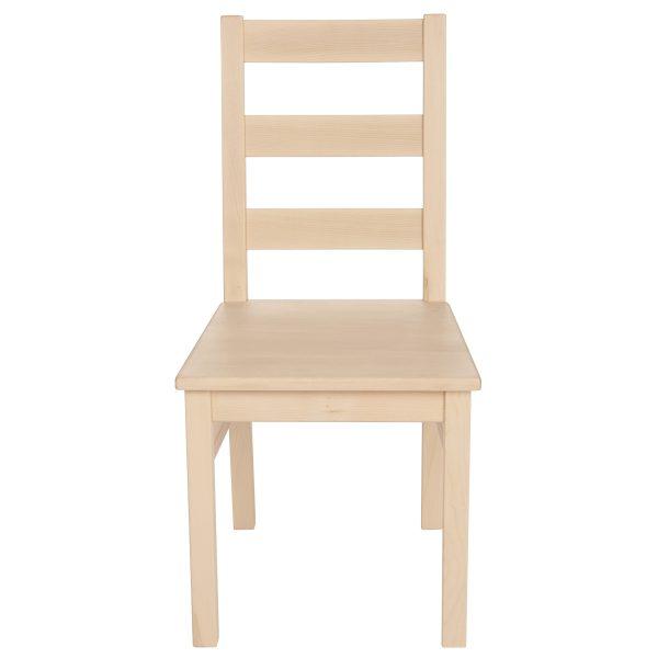Stuhl Ahorn massiv, geölt 1130-2