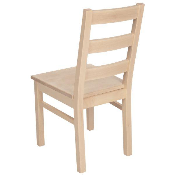 Stuhl Ahorn massiv, geölt 1130-4
