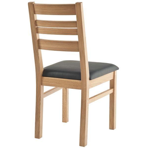 Massivholz Stuhl 1140-3