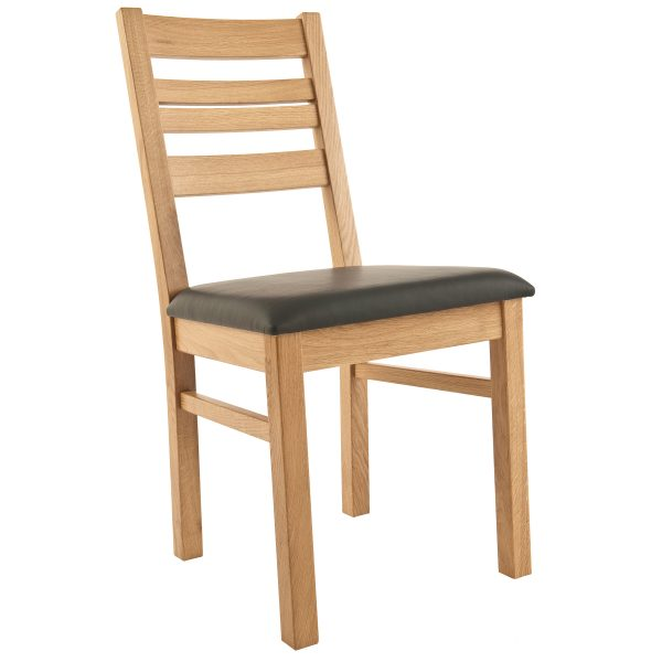 Massivholz Stuhl 1140-5