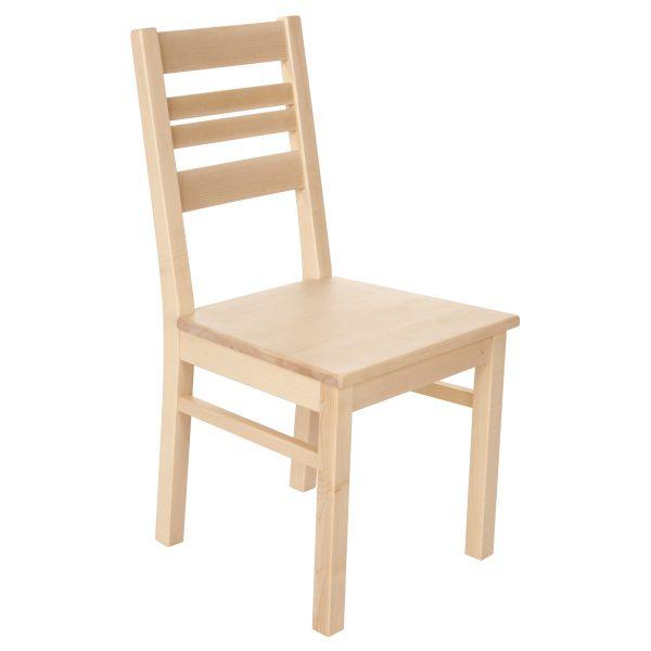 Stuhl Ahorn massiv, geölt 1140-1