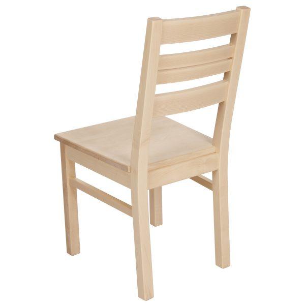 Stuhl Ahorn massiv, geölt 1140-3