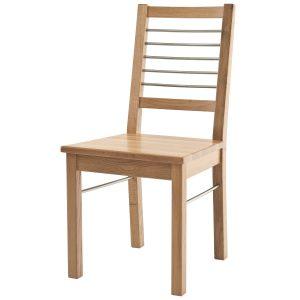 Massivholz Stuhl 1150-1