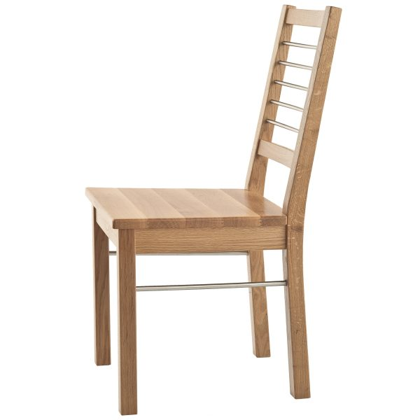 Massivholz Stuhl 1150-2