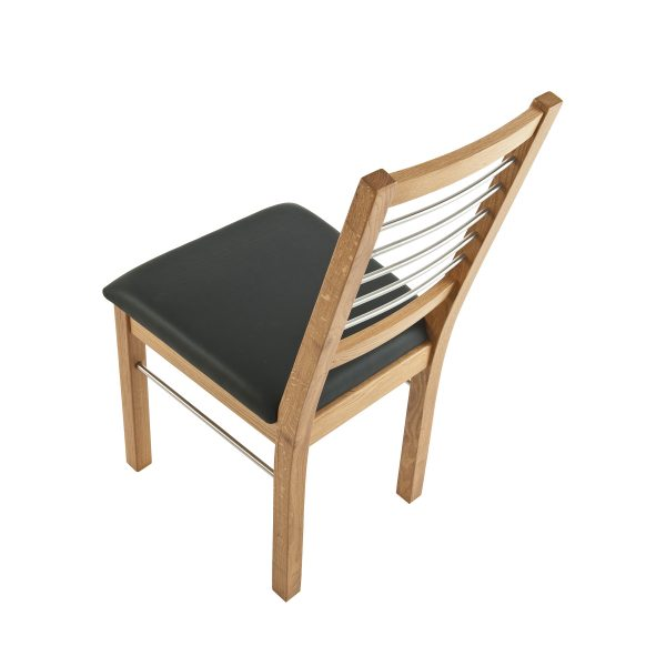 Massivholz Stuhl 1150-4