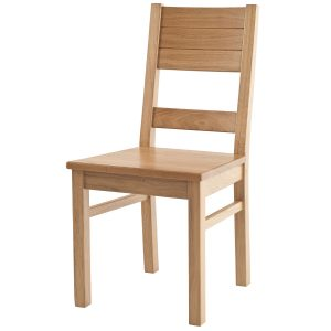 Massivholz Stuhl 1170-1