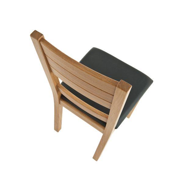 Massivholz Stuhl 1170-5