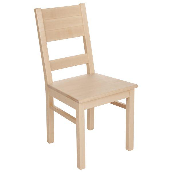 Stuhl Ahorn massiv, geölt 1170-1