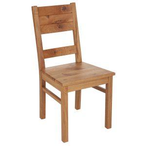 Stuhl Wildeiche massiv, geölt 1170-1