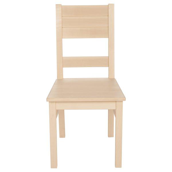Stuhl Ahorn massiv, geölt 1170-2