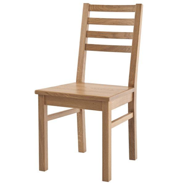 Massivholz Stuhl 1180-1