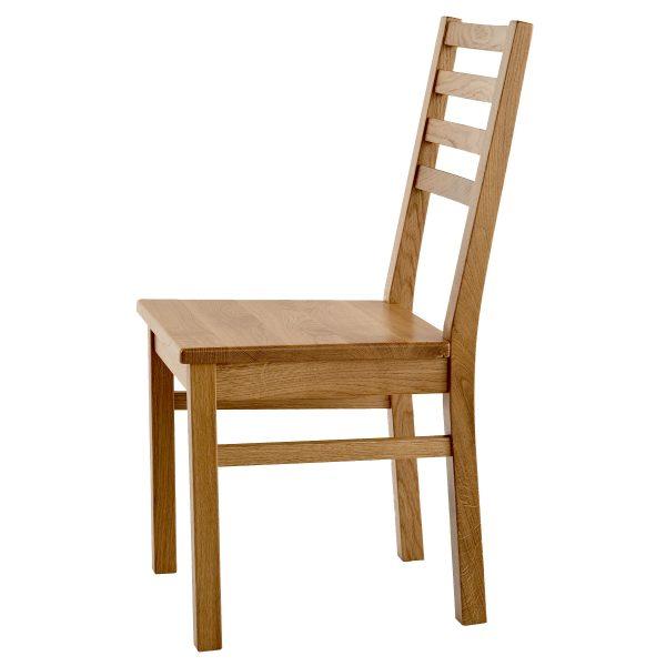Massivholz Stuhl 1180-2