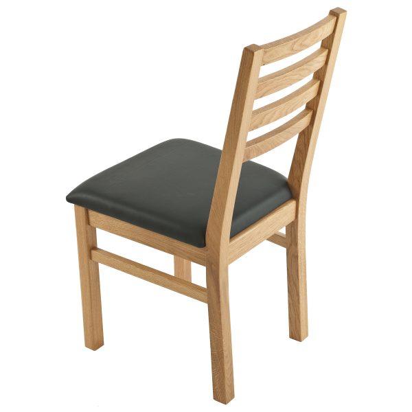 Massivholz Stuhl 1180-4