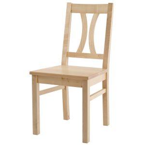Massivholz Stuhl 1190-1