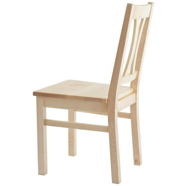Massivholz Stuhl 1190-3