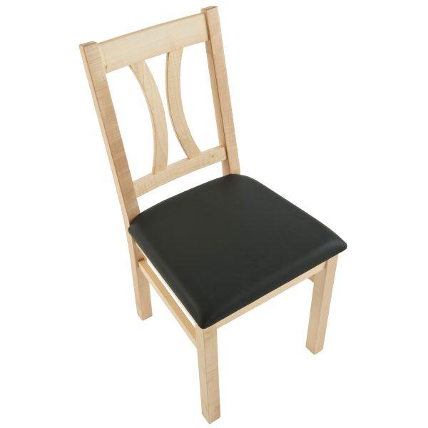 Massivholz Stuhl 1190-5