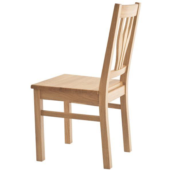 Massivholz Stuhl 1200-2