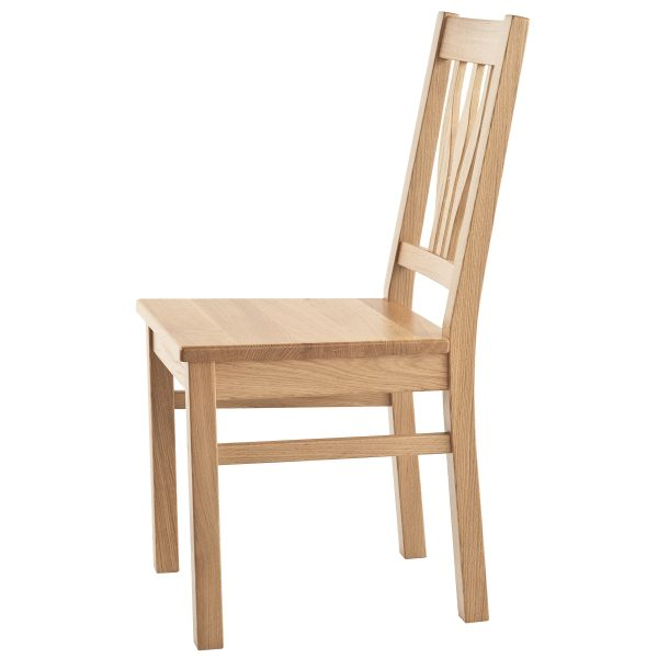 Massivholz Stuhl 1200-3