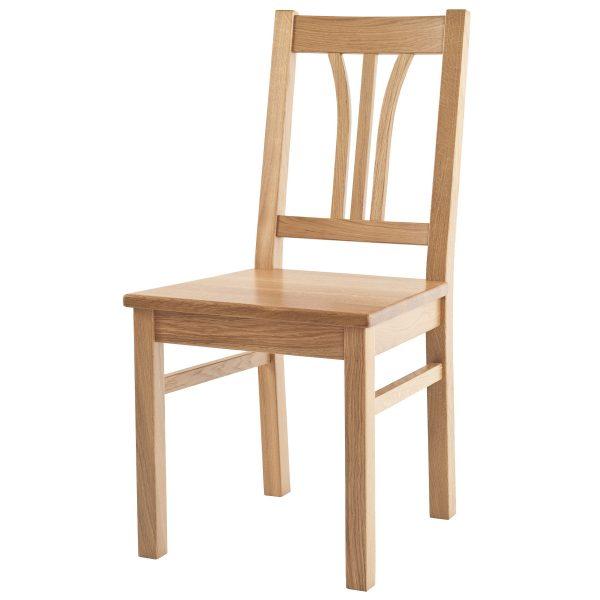 Massivholz Stuhl 1210-1