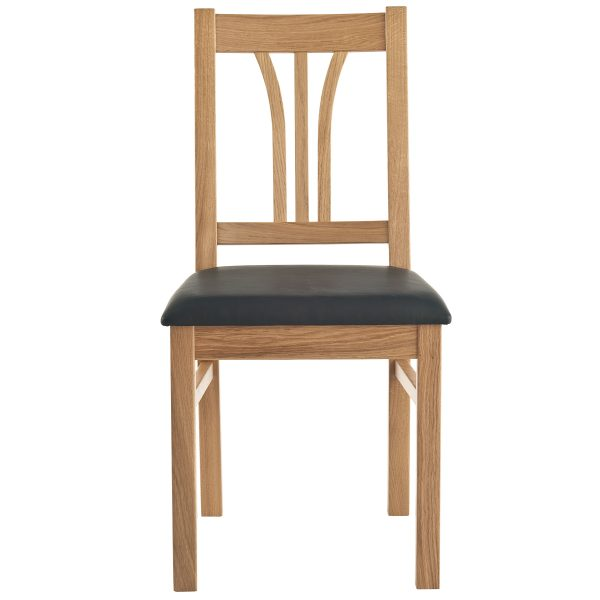 Massivholz Stuhl 1210-3