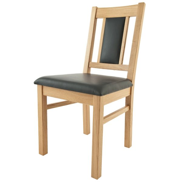Massivholz Stuhl 1230-1