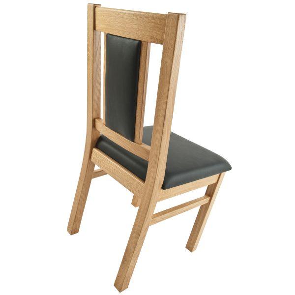 Massivholz Stuhl 1230-5