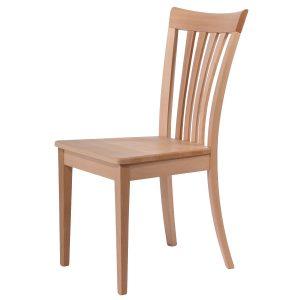 Massivholz Stuhl 1300-1