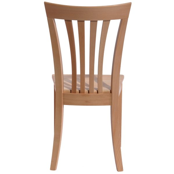 Massivholz Stuhl 1300-3