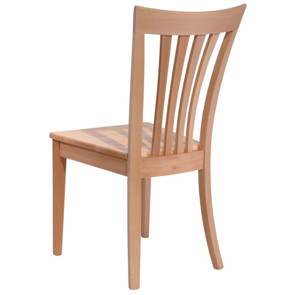 Massivholz Stuhl 1300-4