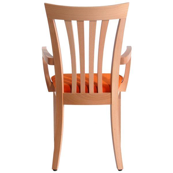 Massivholz Stuhl 1300L-4