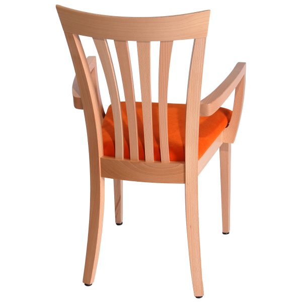 Massivholz Stuhl 1300L-5