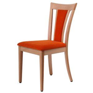 Massivholz Stuhl 1310-1
