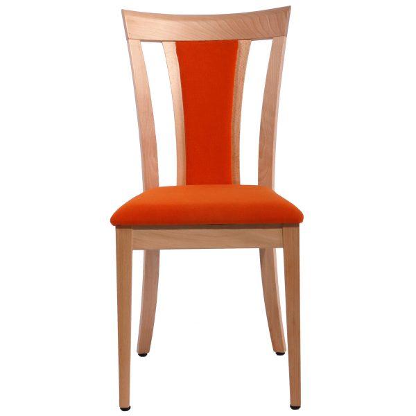 Massivholz Stuhl 1310-2