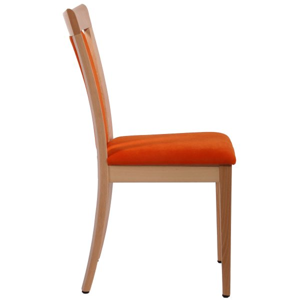 Massivholz Stuhl 1310-3