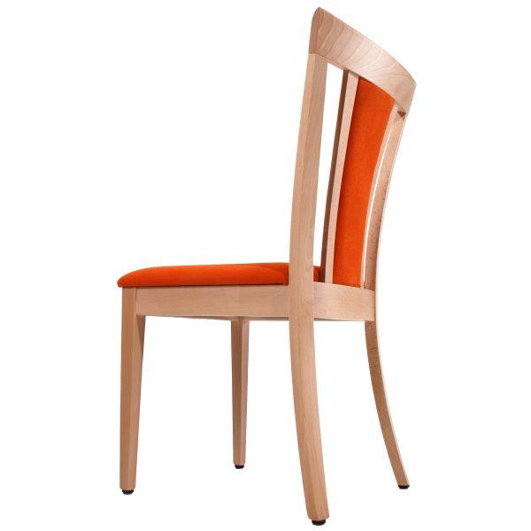 Massivholz Stuhl 1310-4