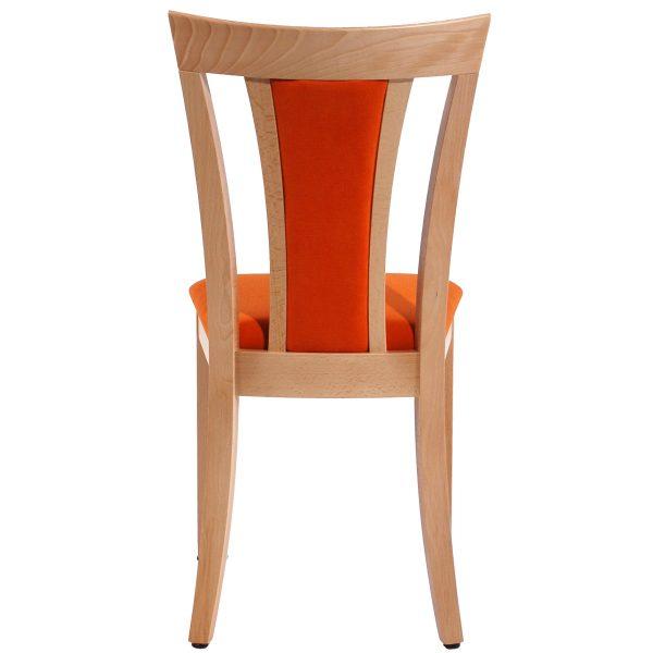 Massivholz Stuhl 1310-5