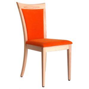 Massivholz Stuhl 1330-1