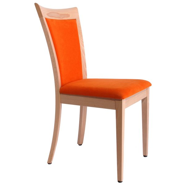 Massivholz Stuhl 1330-2