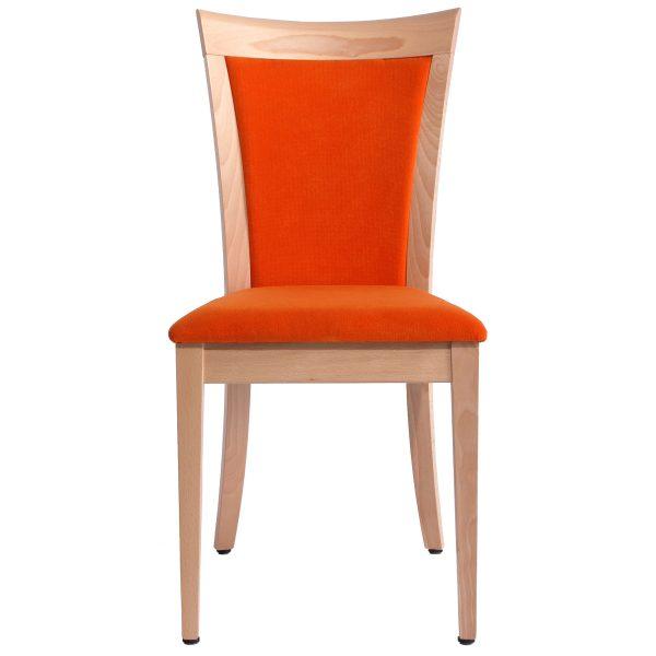 Massivholz Stuhl 1330-3