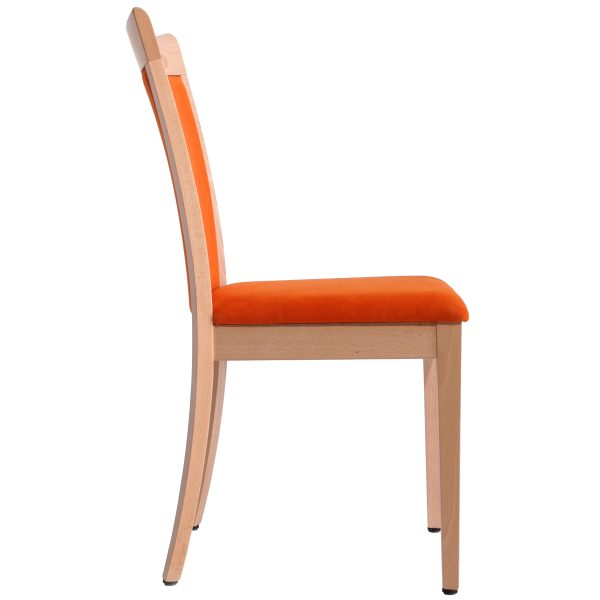 Massivholz Stuhl 1330-4