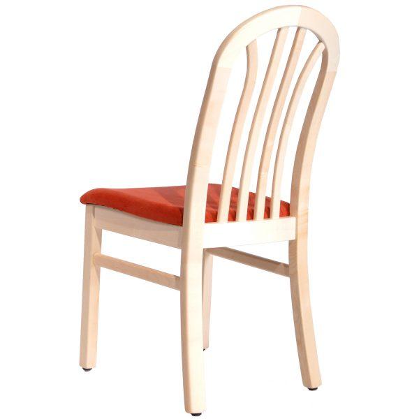 Massivholz Stuhl 1360-5