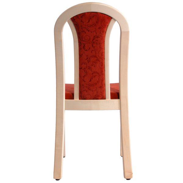 Massivholz Stuhl 1370-4