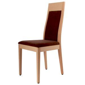 Massivholz Stuhl 1380-1