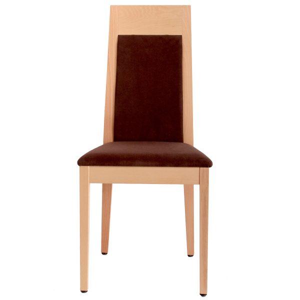 Massivholz Stuhl 1380-2