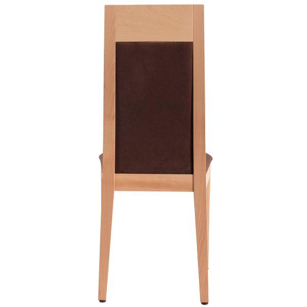 Massivholz Stuhl 1380-4