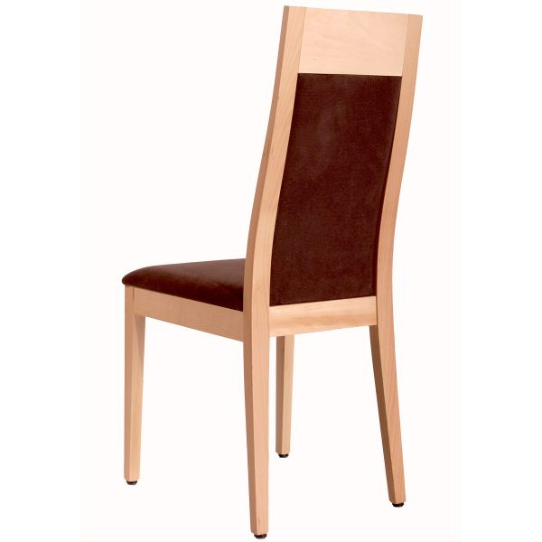 Massivholz Stuhl 1380-5
