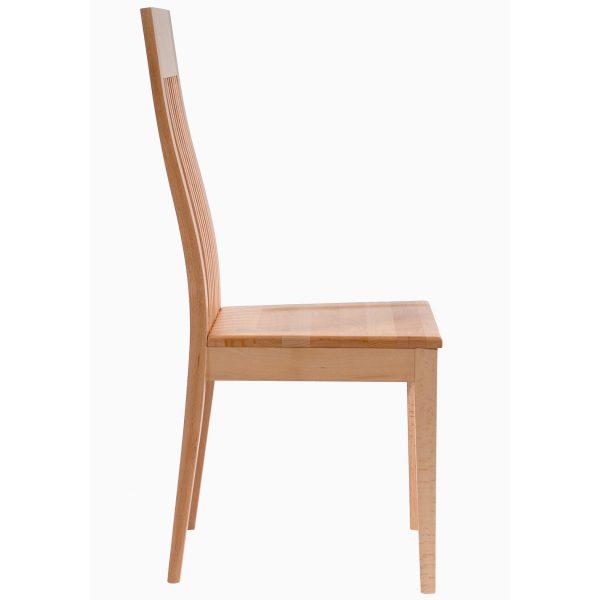 Massivholz Stuhl 1390-1