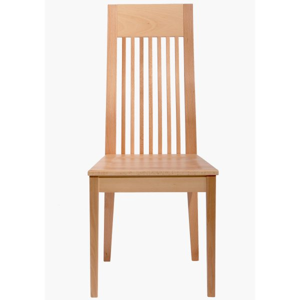 Massivholz Stuhl 1390-2